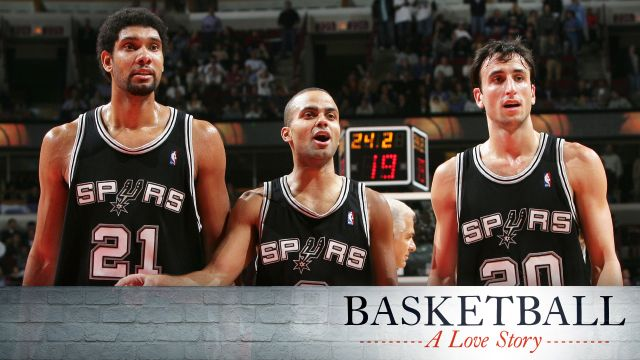 The Spurs Way