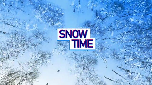Snow Time: 12 de septiembre