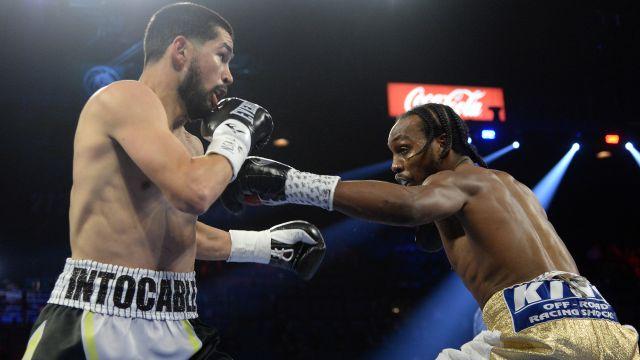 Sat, 2/22 - Deontay Wilder vs. Tyson Fury II (Undercard)
