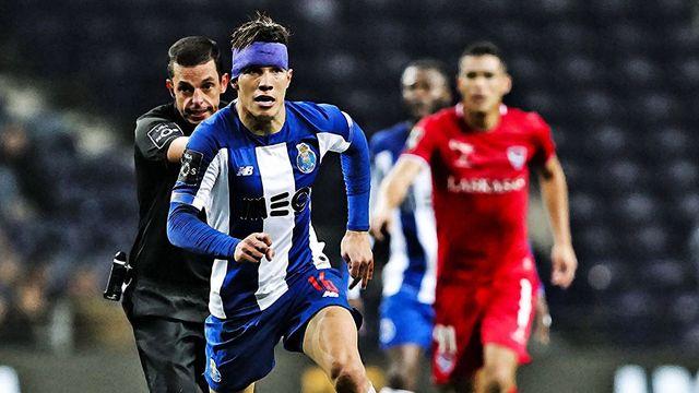 Porto vs. Gil Vicente