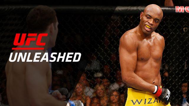 UFC Unleashed: Silva vs. Weidman