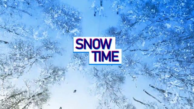 Snow Time: 20 de septiembre