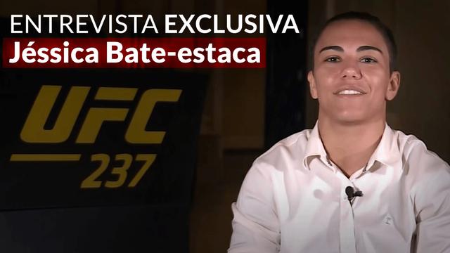 Jéssica Bate-Estaca: dificuldades no início da carreira, venda de materiais para renda extra e projeto social