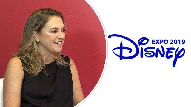 Olhar espnW na Expo Disney - A busca de marcas por novos produtos e públicos