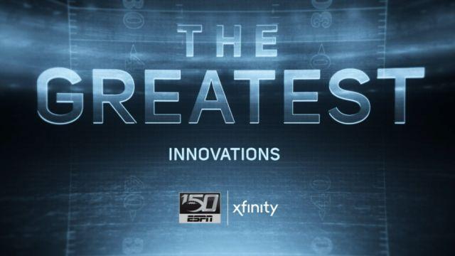 Greatest Innovation