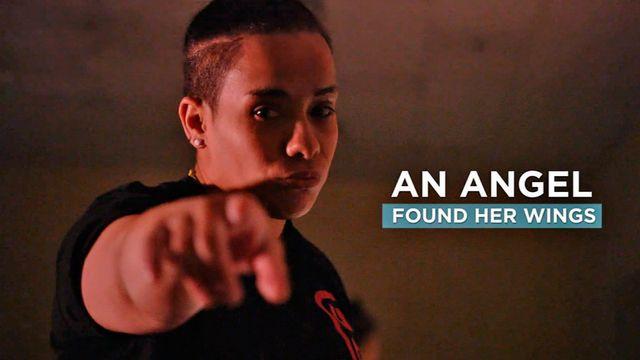 Special Olympics: um anjo encontrou suas asas