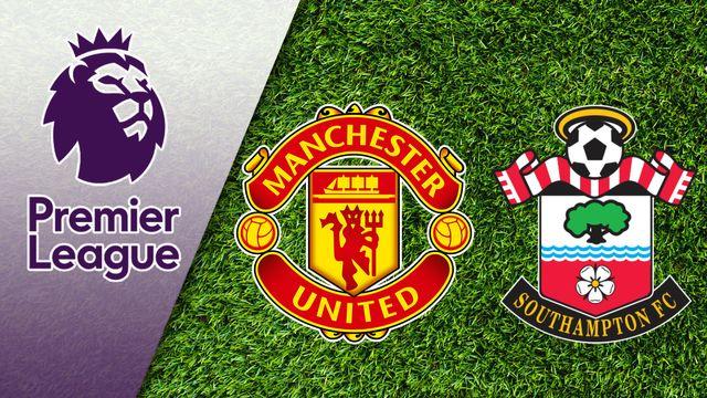 Manchester United vs. Southampton