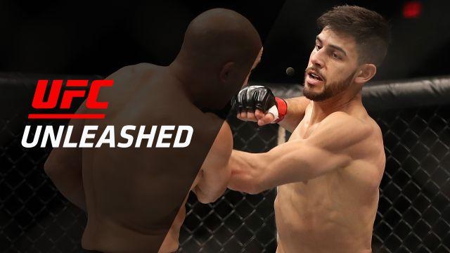 UFC Unleashed: Penn vs. Rodriguez