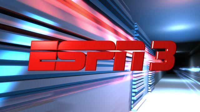 ESPN Playroom