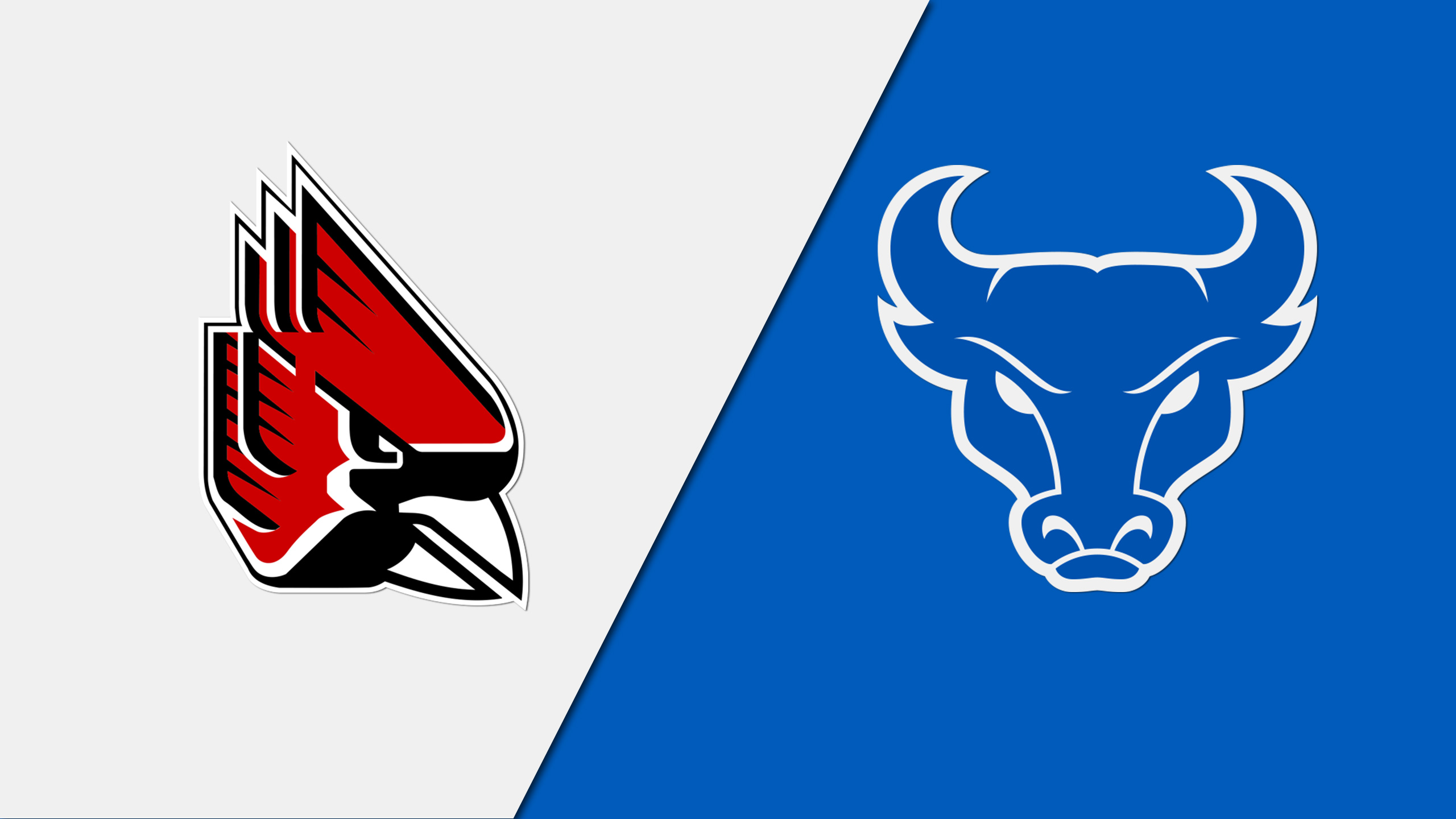 Ball State vs. Buffalo (W Basketball)
