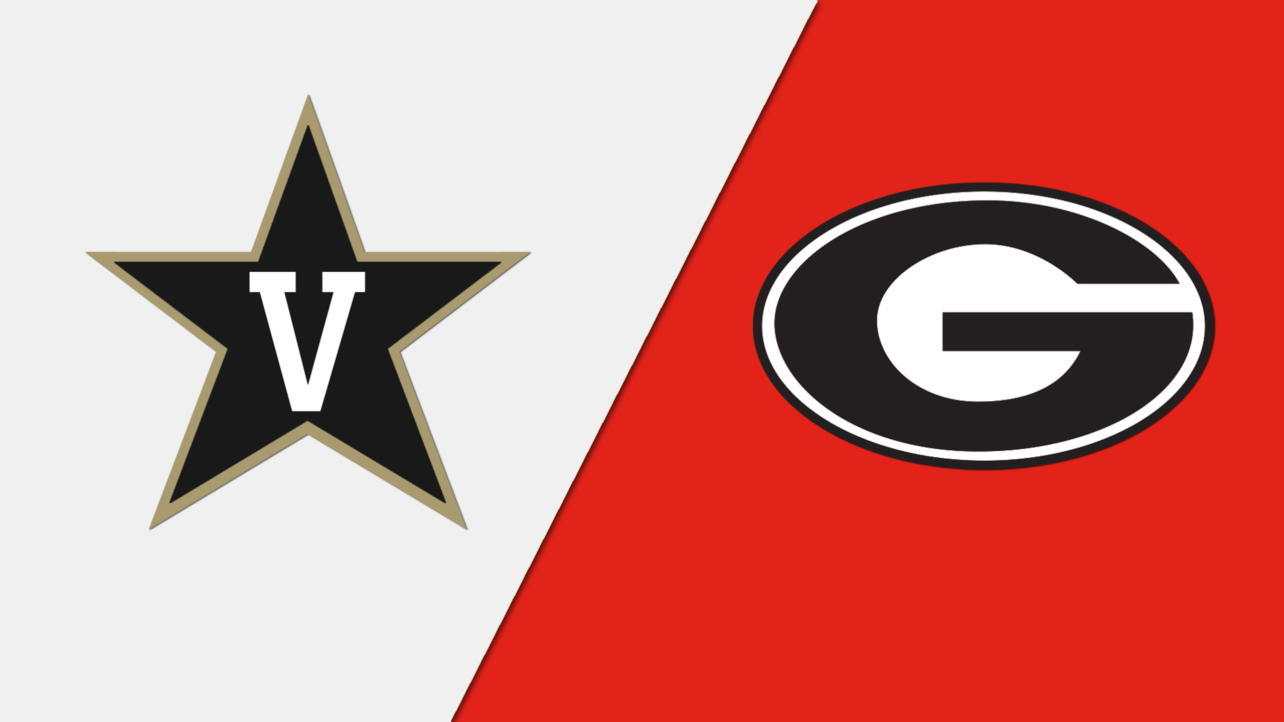 Vanderbilt vs. Georgia (Football) (re-air)