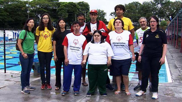 Special Olympics - Conheça a delegação brasileira que vai aos Jogos Mundiais