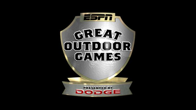 ESPN Great Outdoor Games Highlights