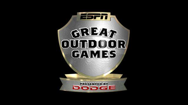 ESPN Great Outdoor Games Highlights