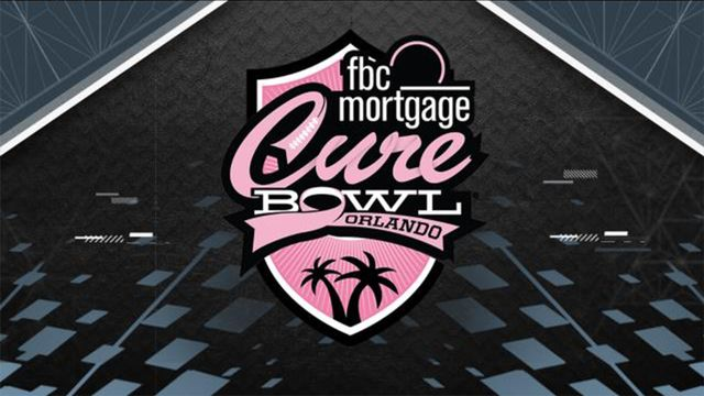FBC Mortgage Cure Bowl Postgame Presented by Capital One
