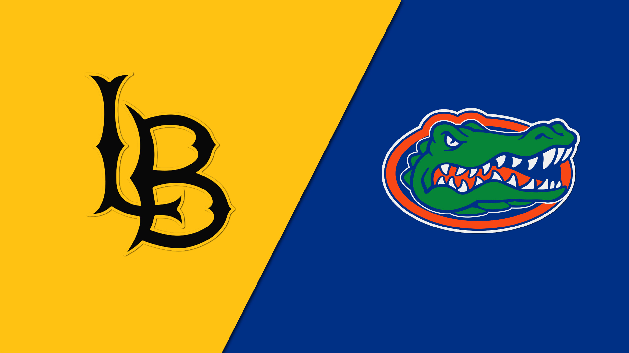 Long Beach State vs. #3 Florida (Baseball)