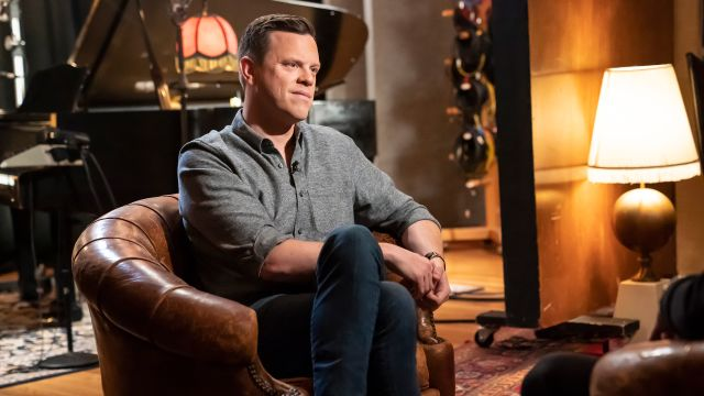 Homecoming with Willie Geist