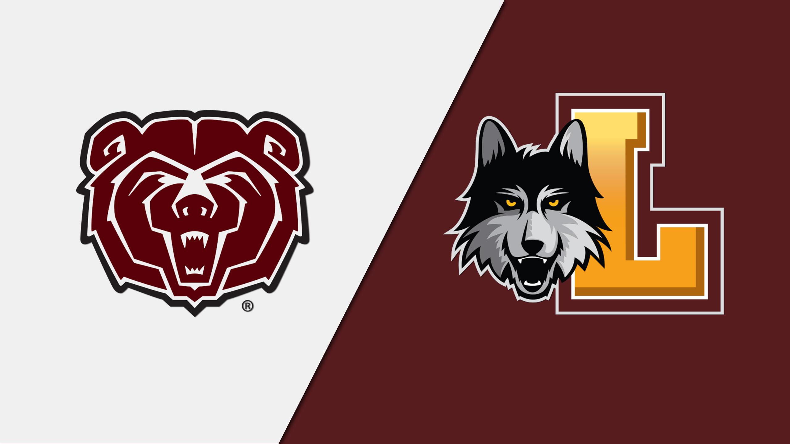 Missouri State vs. Loyola-Chicago (M Basketball)