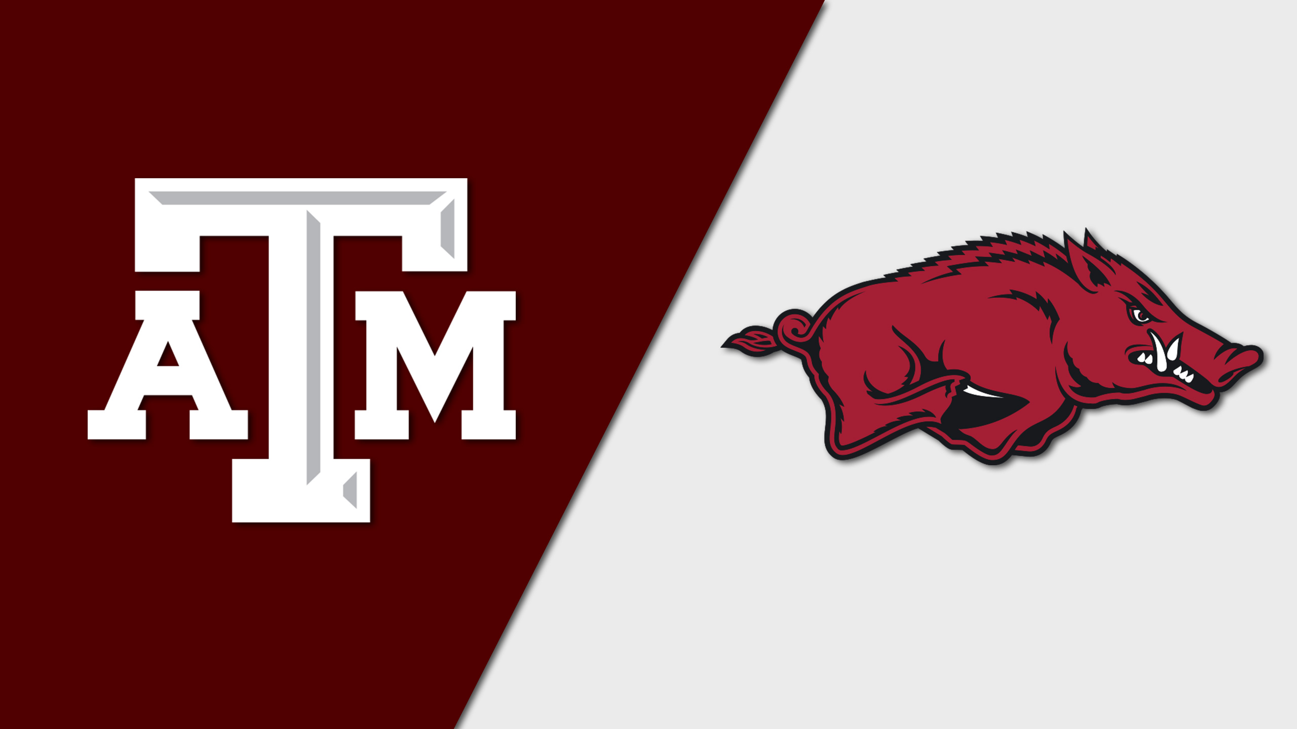 #2 Texas A&M vs. Arkansas (W Soccer) (re-air)