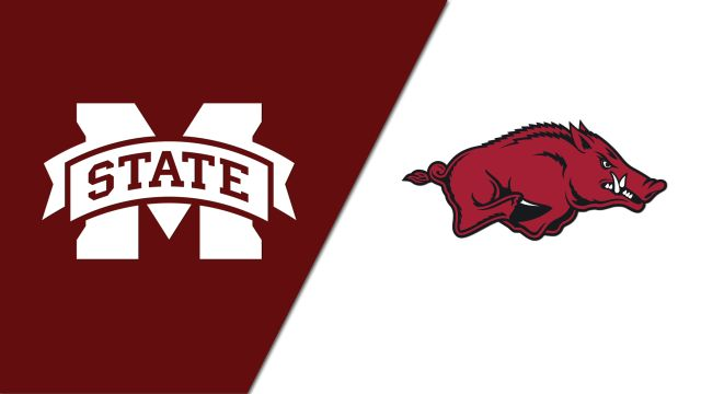 Mississippi State vs. #13 Arkansas (W Soccer)