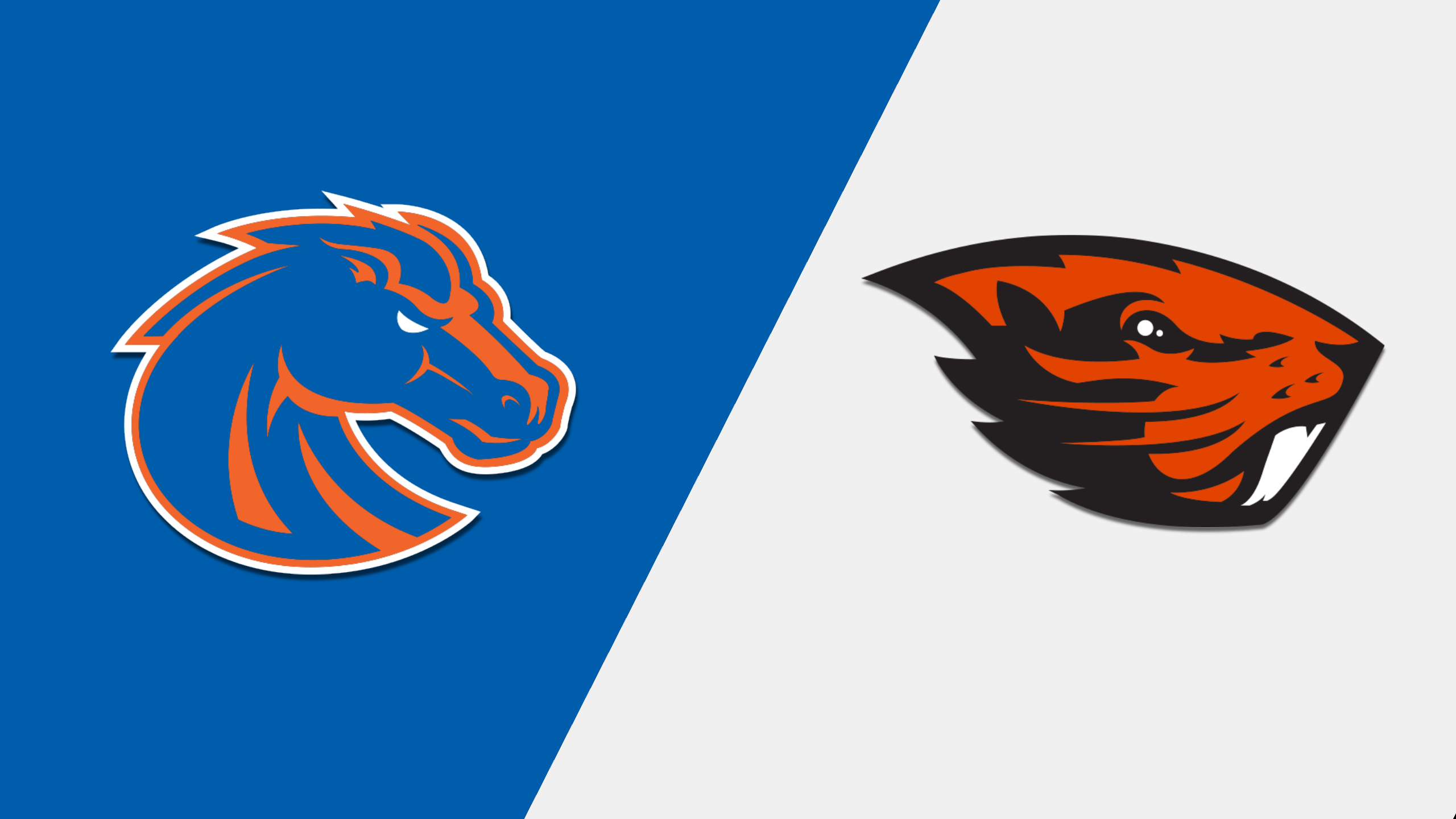 #13 Boise State vs. #4 Oregon State (First Round) (NCAA Women's Basketball Championship)