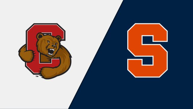 Cornell vs. Syracuse (Field Hockey)