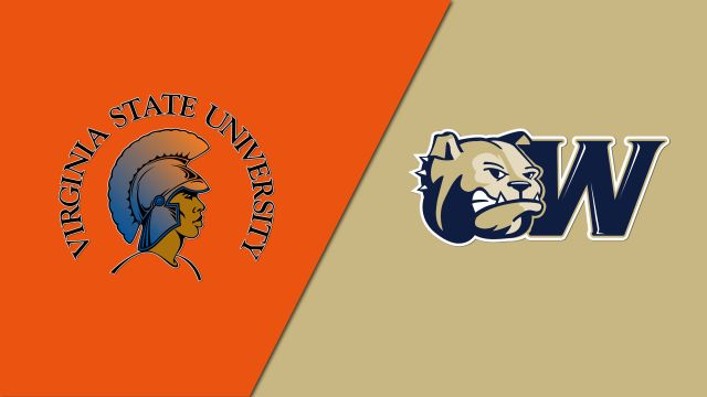 Virginia State vs. Wingate (M Basketball)