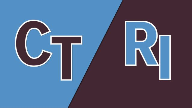 Fri, 8/9 - Madison, CT vs. Barrington, RI (New England Regional Semifinal #2)