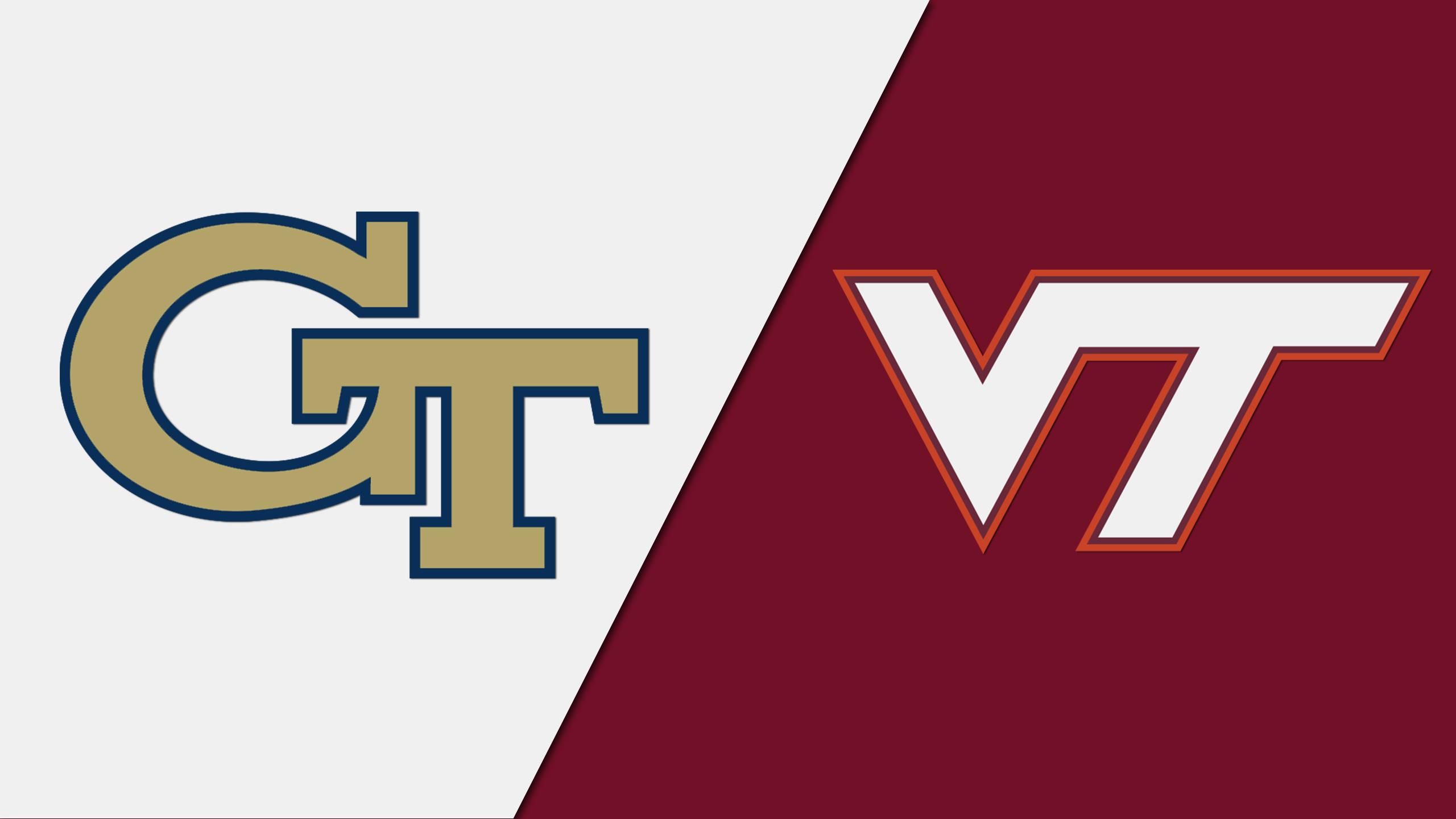 Georgia Tech vs. Virginia Tech (Softball)