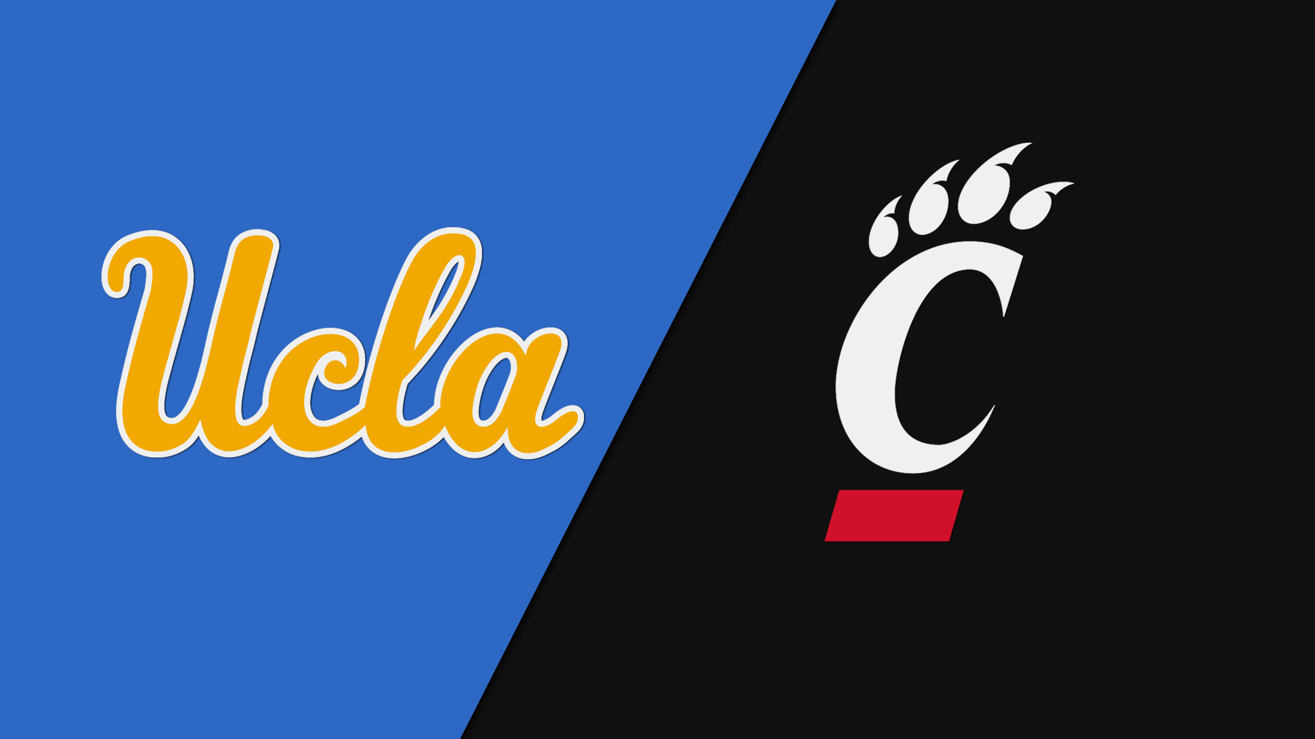 UCLA vs. Cincinnati (M Basketball)