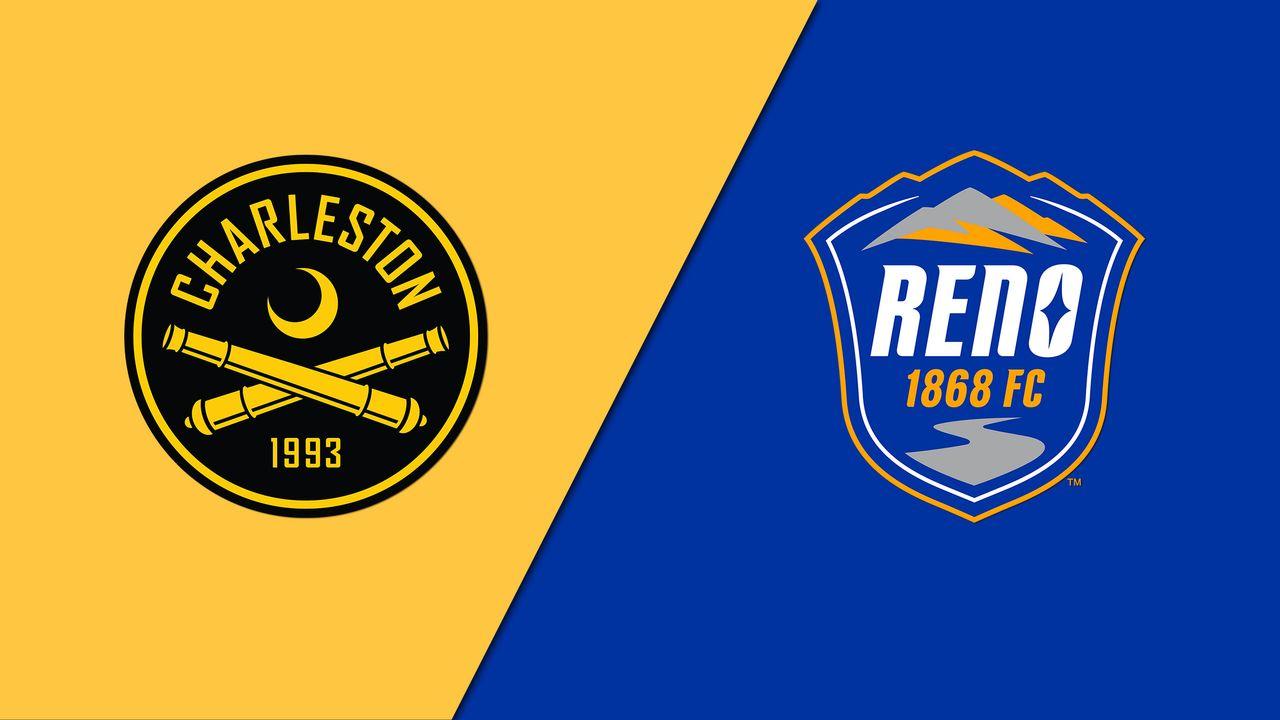 eCup: Charleston Battery vs. Reno 1868 FC | Watch ESPN