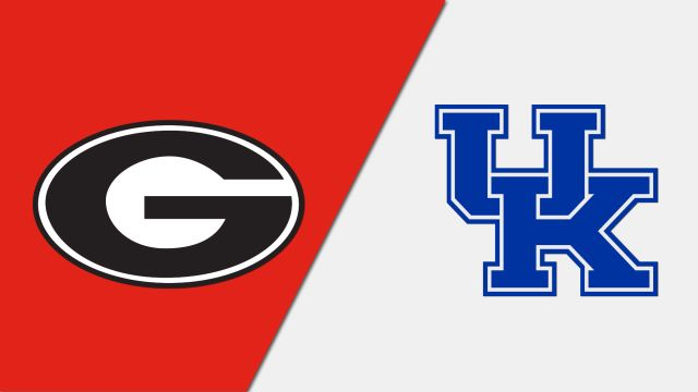 Georgia vs. #12 Kentucky (W Volleyball)