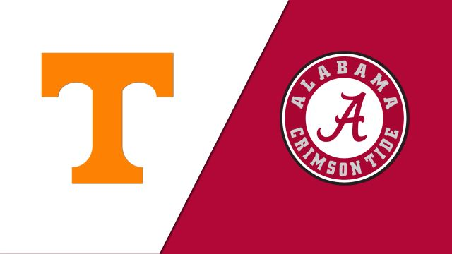Tennessee vs. Alabama (W Volleyball)