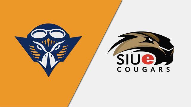 UT Martin vs. SIU-Edwardsville (W Basketball)