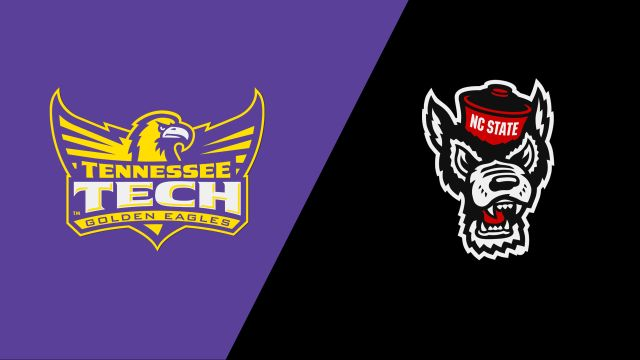 Tennessee Tech vs. #18 NC State (Baseball)