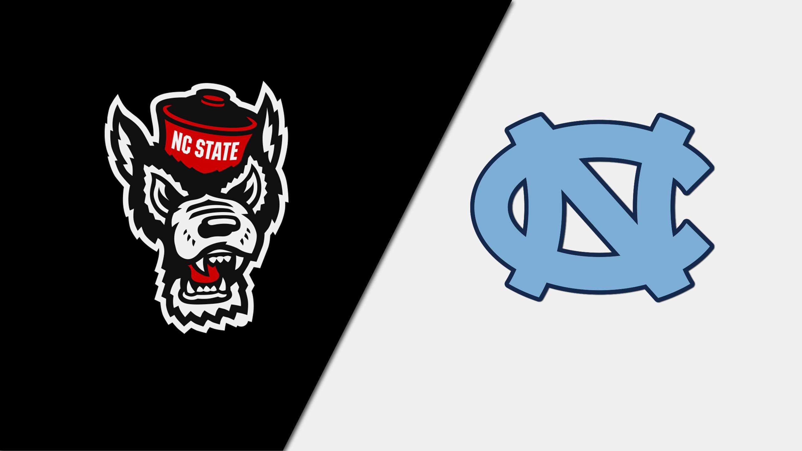 NC State vs. North Carolina (W Gymnastics)