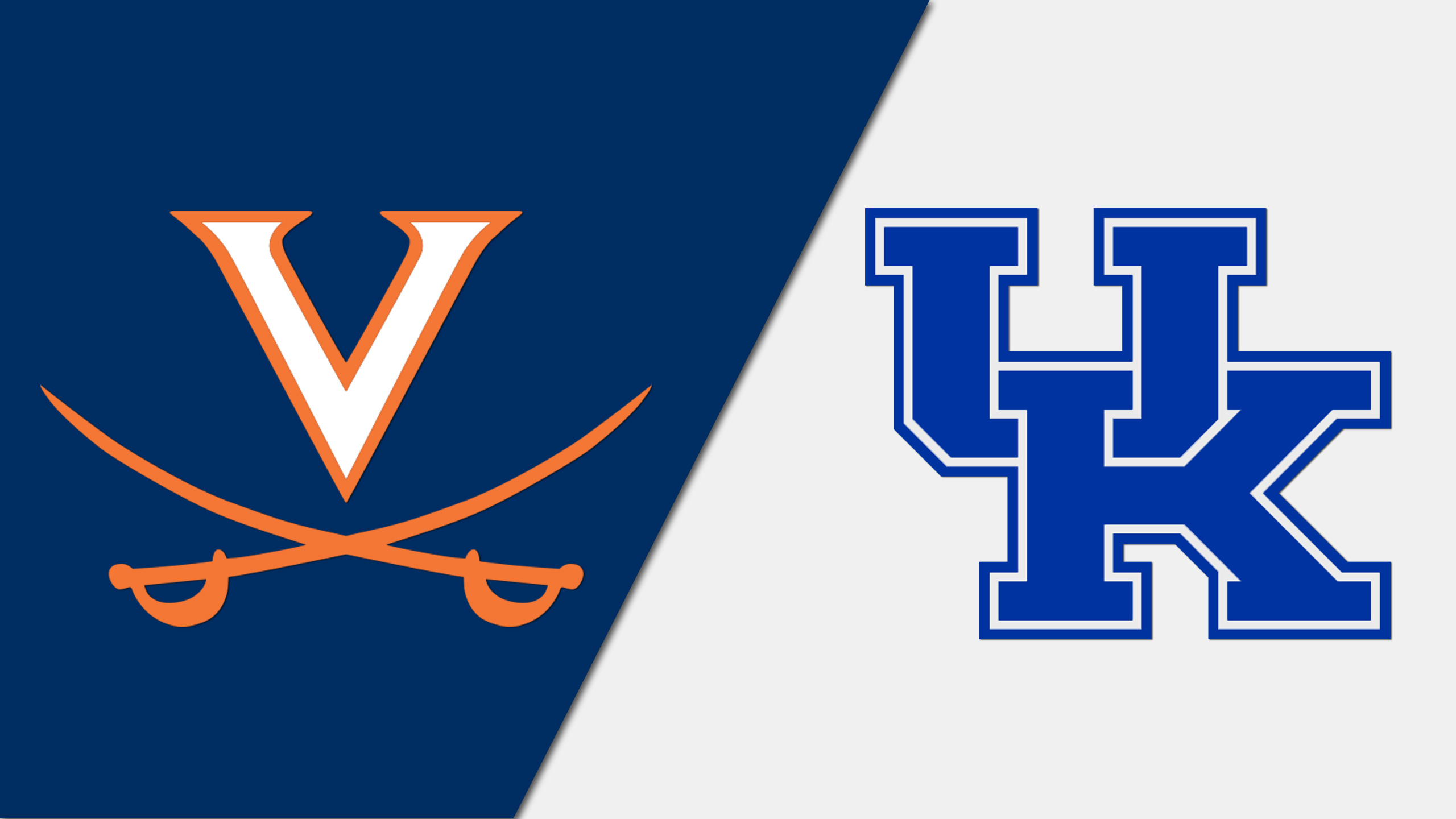 Virginia vs. Kentucky (W Basketball)