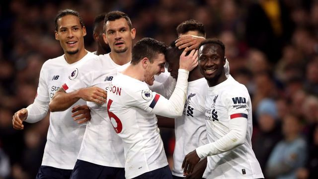 Melhores momentos - Aston Villa 1 x 2 Liverpool