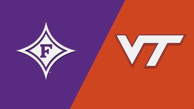 Furman vs. Virginia Tech (Football)