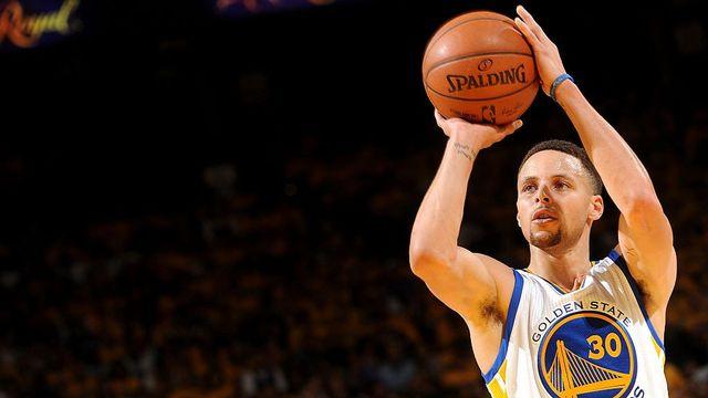 Melhor arremessador de três da história da NBA? Curry não deve demorar para ultrapassar o recorde da liga