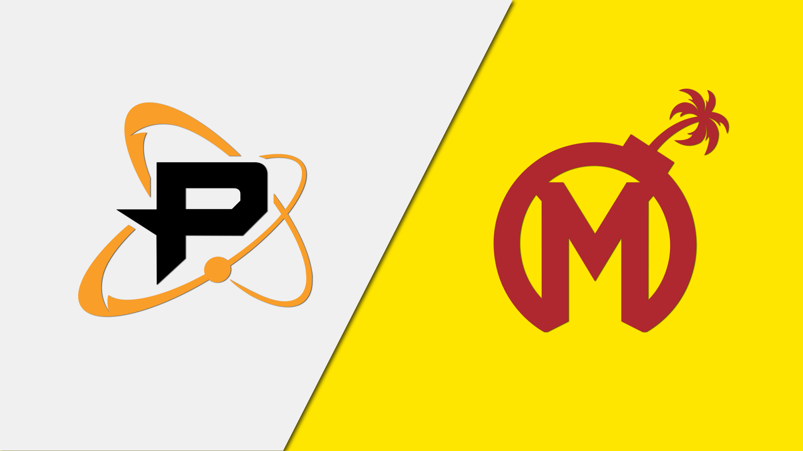 Philadelphia Fusion vs. Florida Mayhem