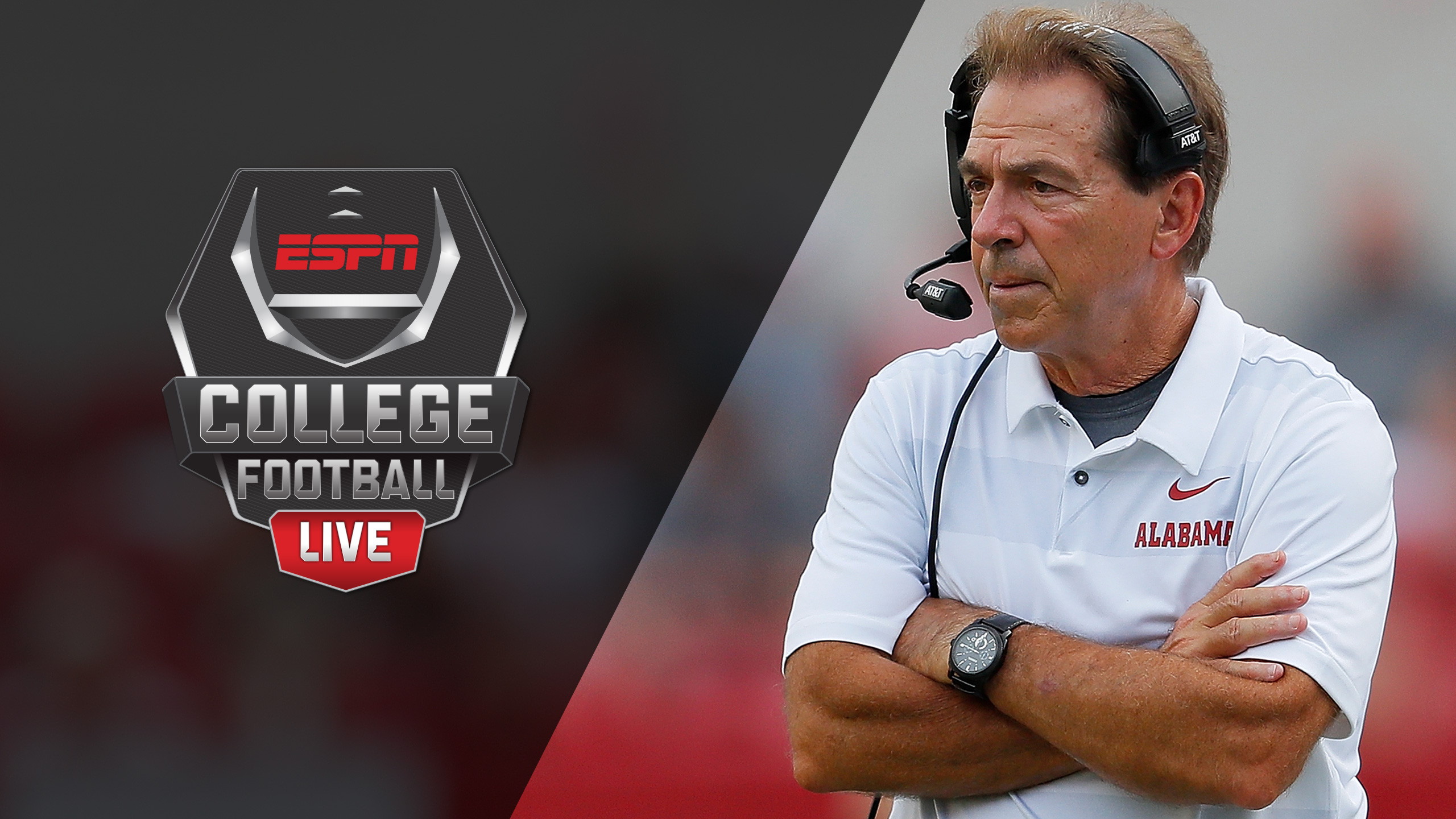 Fri, 12/14 - College Football Live