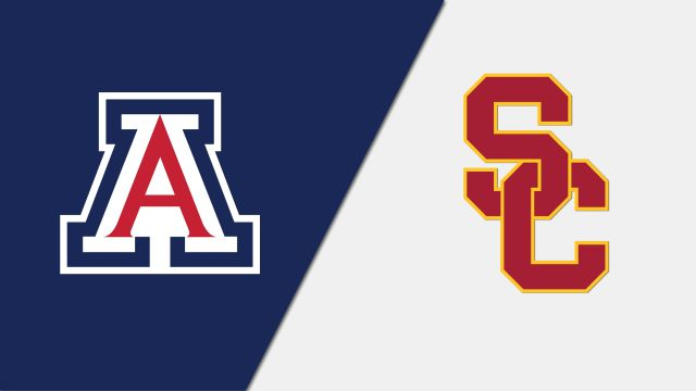 Arizona vs. USC (re-air)