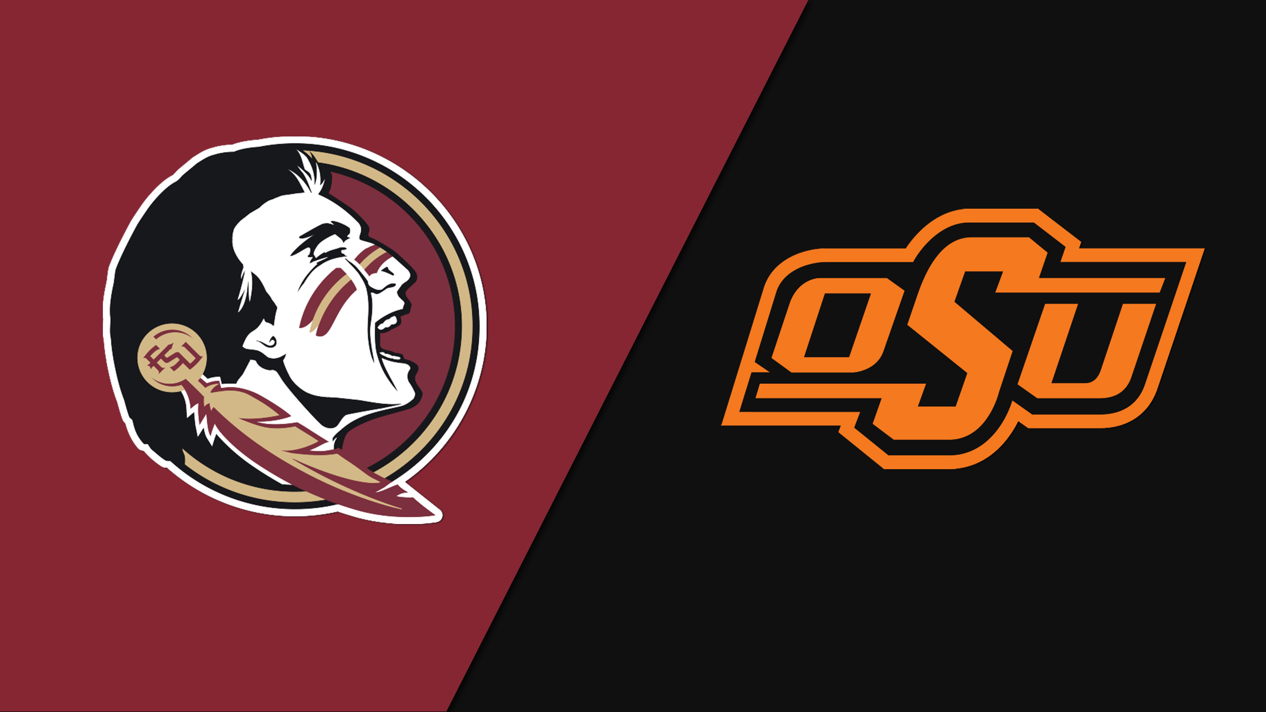 Florida State vs. Oklahoma State (Site 1 / Game 2) (re-air)
