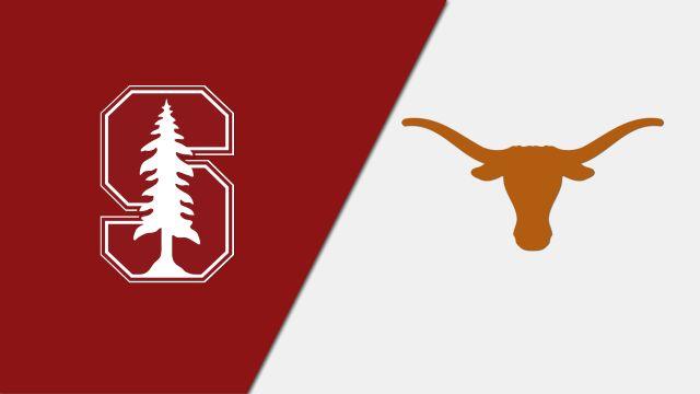 Stanford vs. Texas