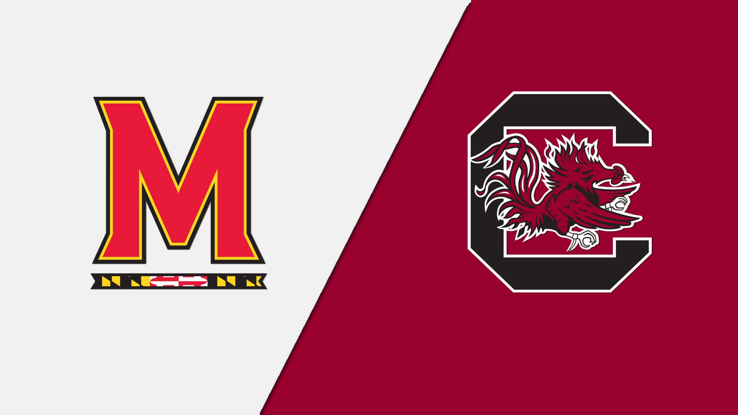 #9 Maryland vs. #10 South Carolina (W Basketball)