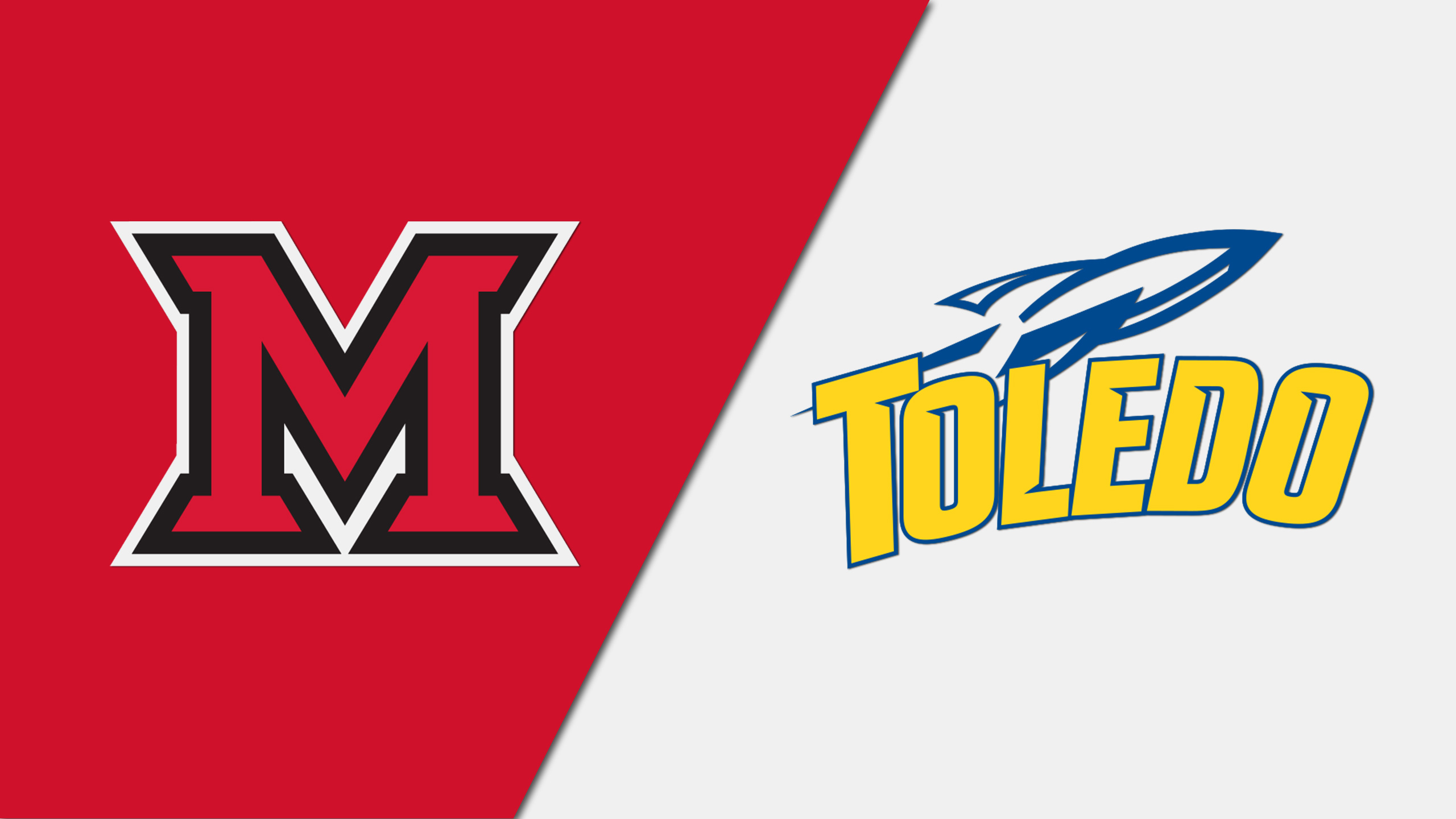 Miami (OH) vs. Toledo (M Basketball)