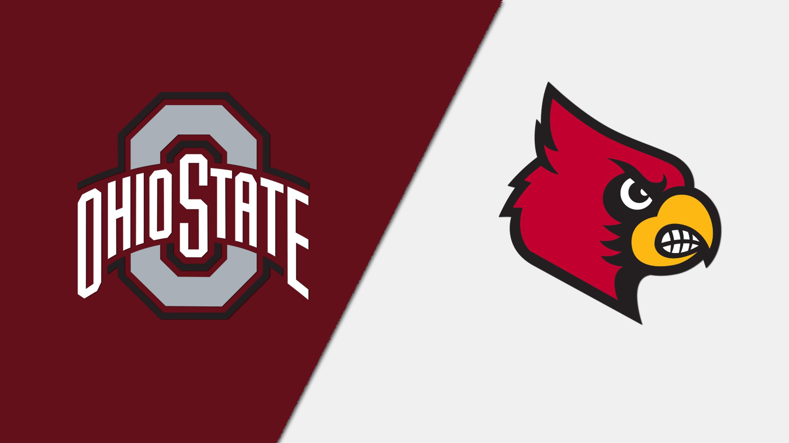 Ohio State vs. Louisville (Field Hockey)