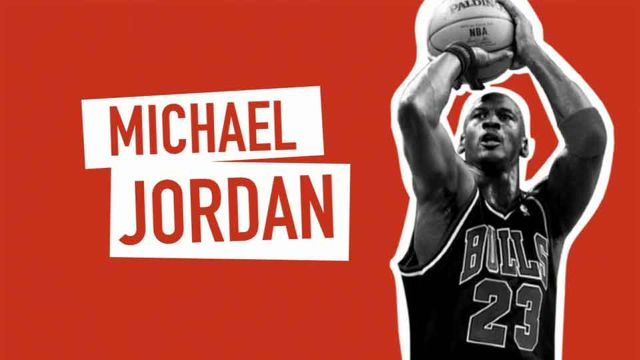 Série Doutrinadores: Michael Jordan