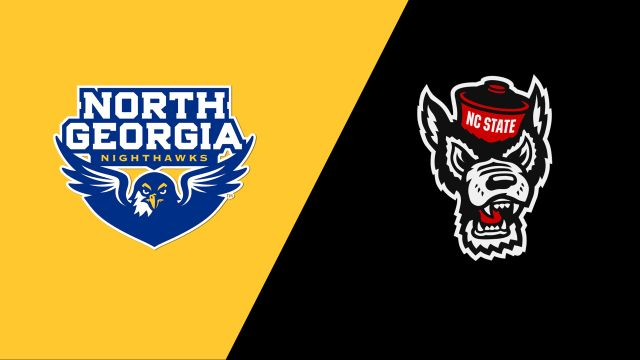North Georgia vs. NC State (Riflery)